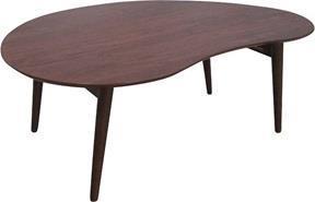 96771 クルエ ビーンズ型テーブル MBR