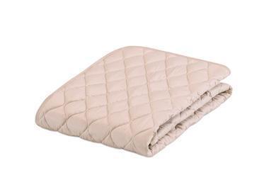 グッドスリープPLUS羊毛ベッドパッド Q