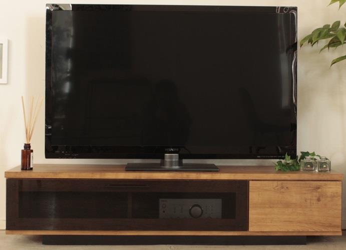 ミラー TVローボード 140