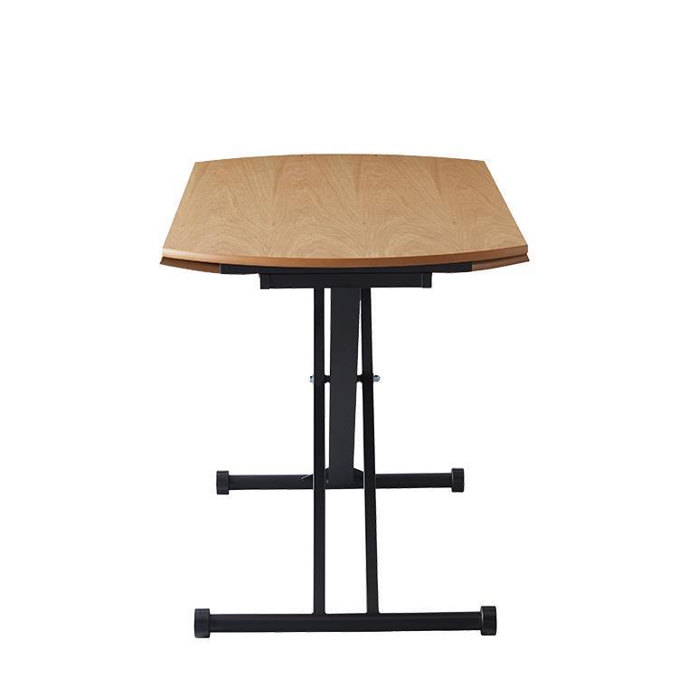 アイルス 昇降テーブル  120  NA