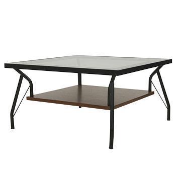 メリオ 70角 リビングテーブル
