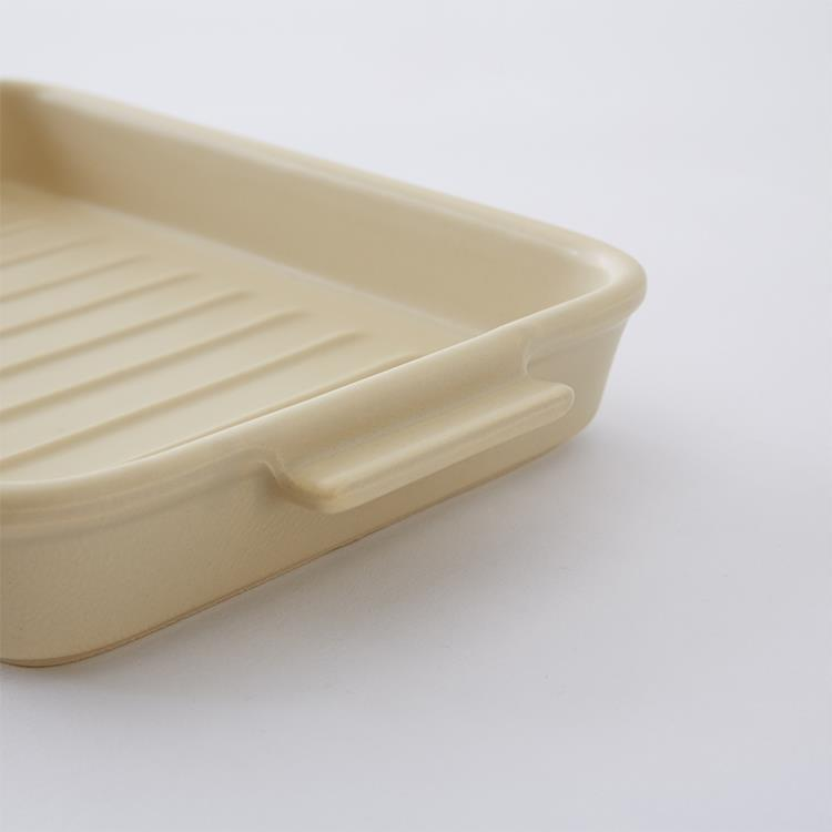 陶器調理皿 グリラー BE