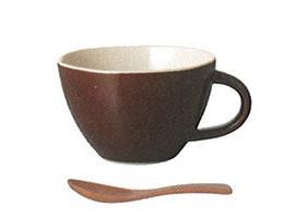 (23)16475  ほっくり スープカップ 0 BR