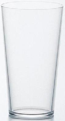 L-6648  ビール&発泡酒グラス 300ml