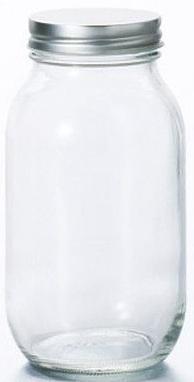 M-6580  便利な保存びん 925ml