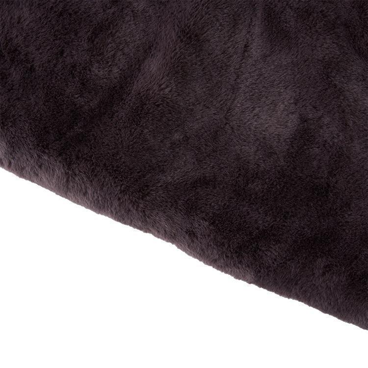 TH-216Sラビットファー+3.8℃こたつ掛布団BR190×190