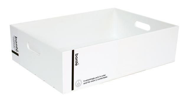 ボンテコンテナ 1015 ホワイト