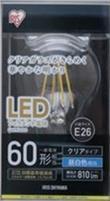 LDA6N-G-FC LED電球 60W相当 非調光 昼白色