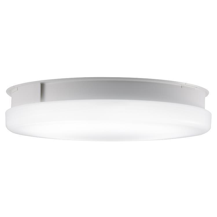 UZUKAZE LEDシーリングライト 12畳 FCE-500WH