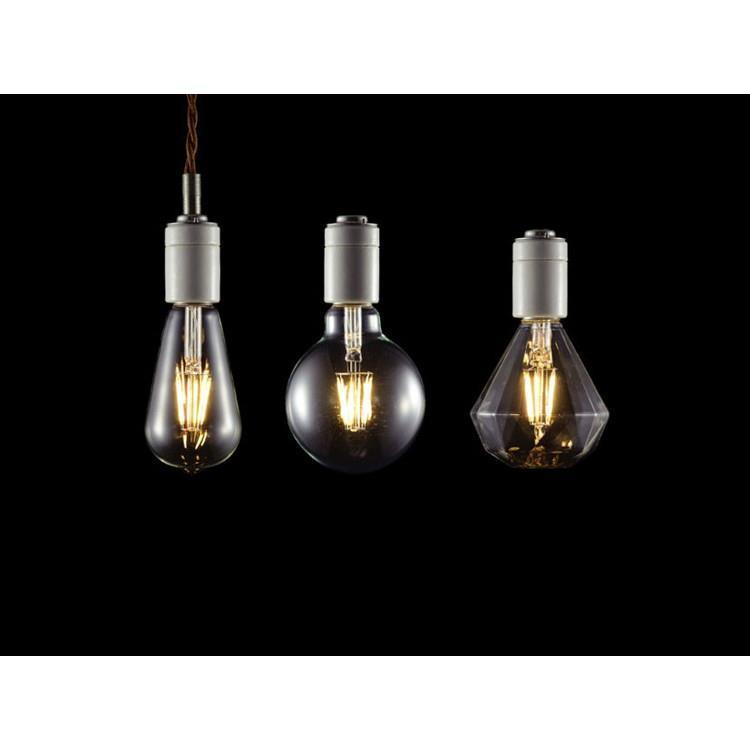 SWB-E002L LEDスワンランプ エジソン