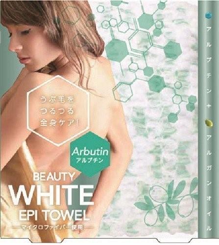 美ホワイト エピタオル 135 WH