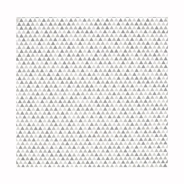 MTWS4601 mtCASA SHEET壁 1枚 三角パターン 460×460mm