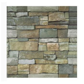 MTWS4608 mtCASA SHEET壁 1枚 石壁 460×460mm