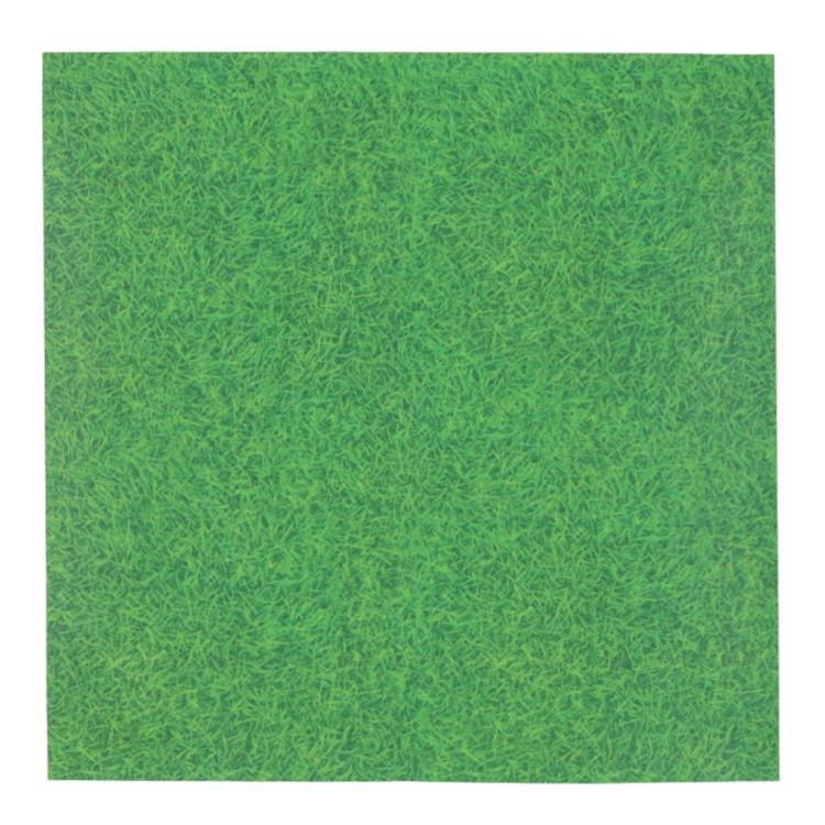 MTFS4603 mtCASA SHEET床 1枚 芝生 460×460mm