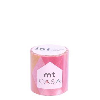 MTCA5123  三角とダイヤ・ピンク