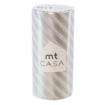 MTCA1106 ストライプ・銀