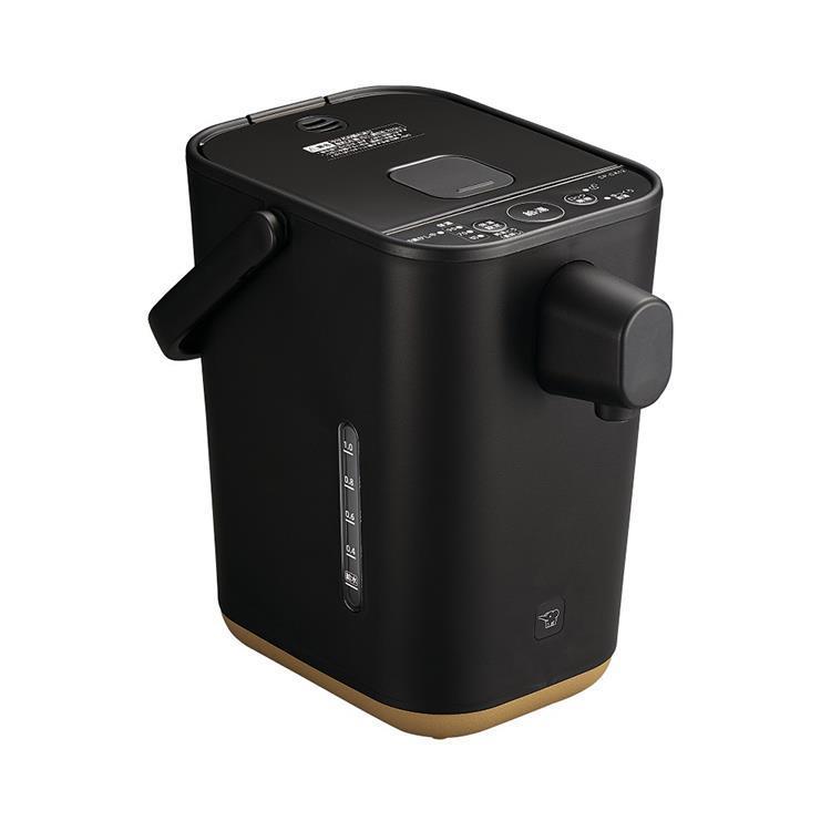 CPCA12‐BA   STAN.マイコン沸とう電動ポット  ブラック