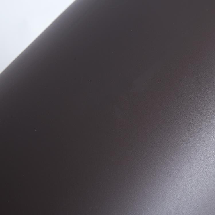 ルクレールCY 丸型 ブラウン