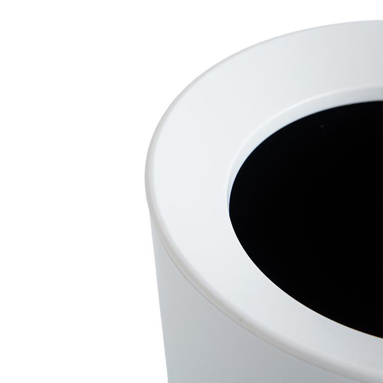 ルクレールCY 丸型 ホワイト