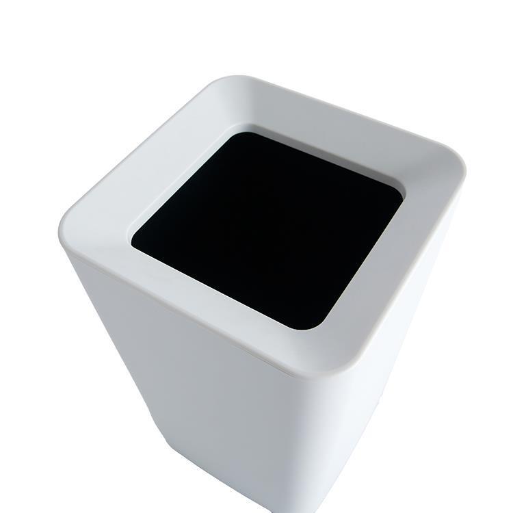 ルクレールCY 角型 ホワイト