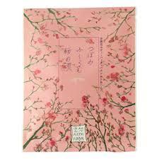 (69)09299  空想バスルーム入浴剤つぼみふくらむ桜の頃 150