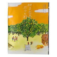(69)09300  空想バスルーム入浴剤柚子が実るボクの村 150