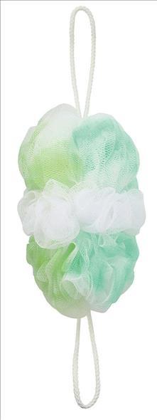 背中も洗えるシャボンボール オーロラ 500 GN