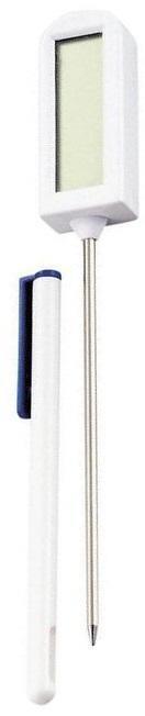 D-2255  デジタル温度計 タイマー機能付き 0