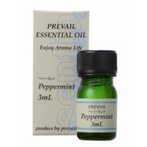 (37)13630   NEW Eオイルミニ ペパーミント 容量3ml