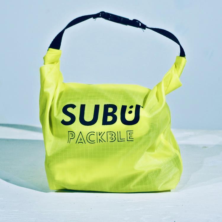 【WEB限定】SP-201 SUBU packble  25.0-26.0 LYE