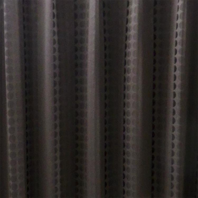 ラルゴ断熱カーテン1枚入 150X225cm BR