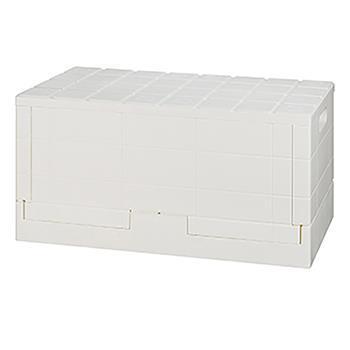 グリットコンテナー 収納BOX WH