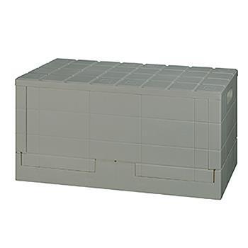 グリットコンテナー 収納BOX GY