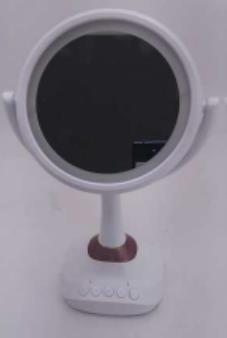 KBE3130   拡大鏡  WH