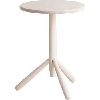 キノコ サイドテーブル  ILT-2988NA  NA