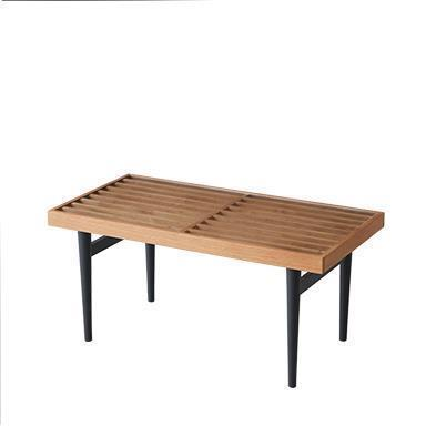 Grate Table  LBR