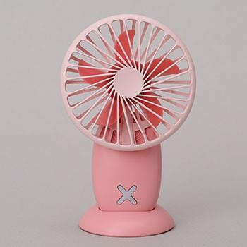 iFan Petit   ピンク