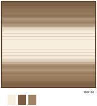 MZ-041803  グランデ い草ラグ BE 180×180