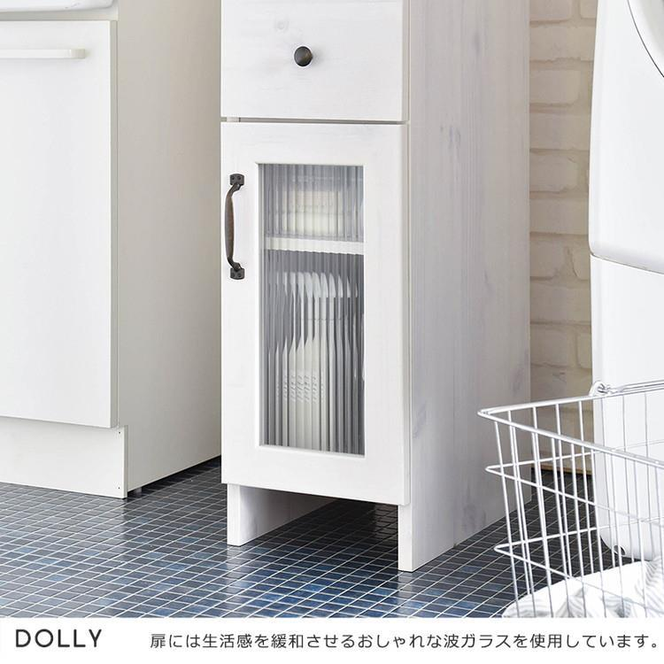 DO-170-25SS  DOLLY隙間収納  WH