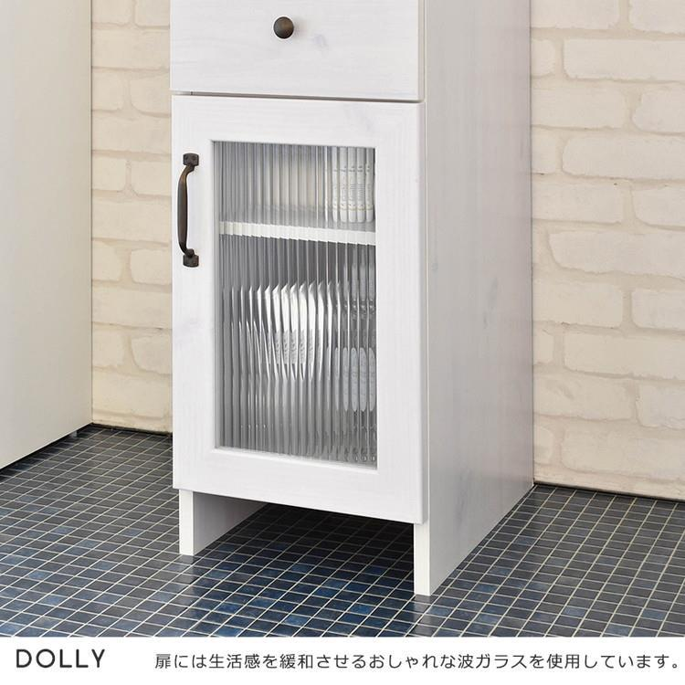 DO-170-30SS  DOLLY隙間収納  WH