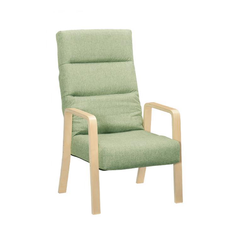 コザト 高座椅子 GN