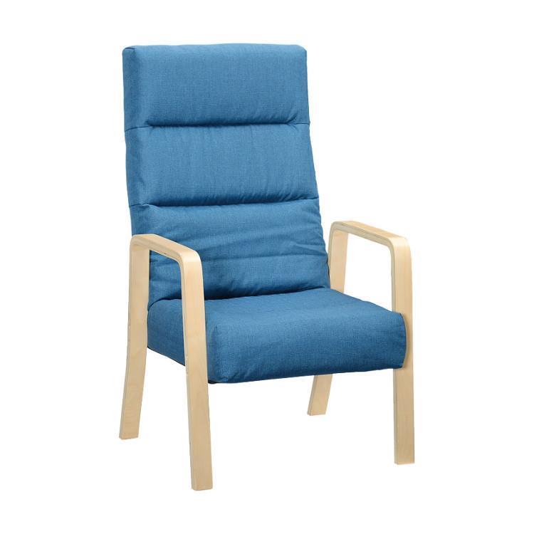 コザト 高座椅子 BU