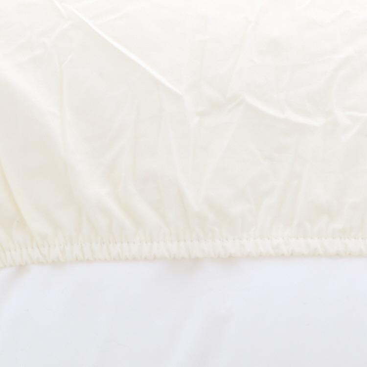 At home ベッドパッド2点セット セミダブル