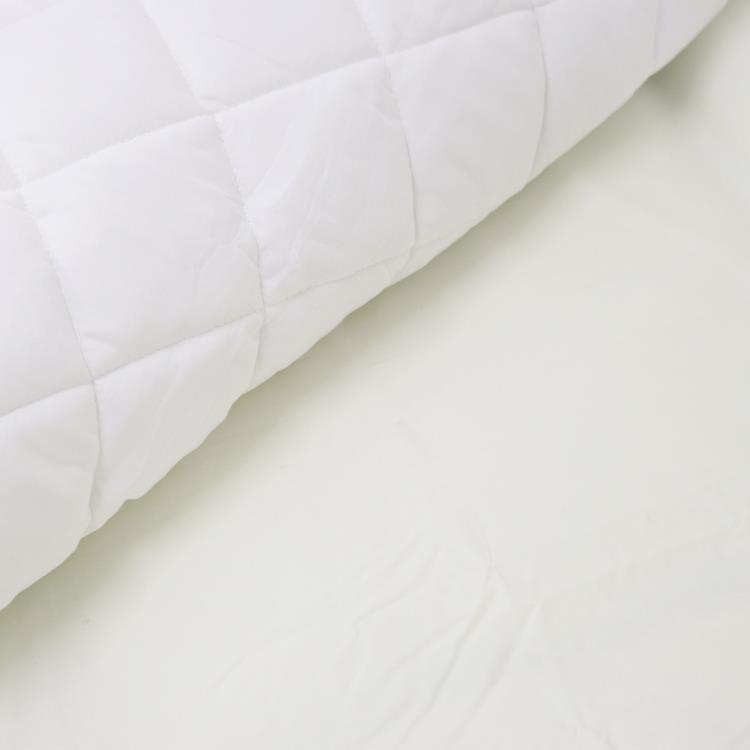 消臭ベッドパッド 2点セット  WH S