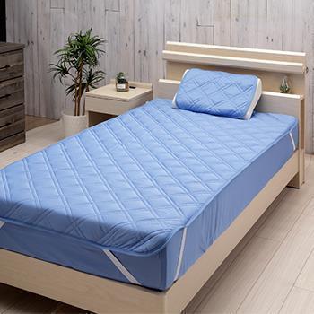凄COOL 枕パッド