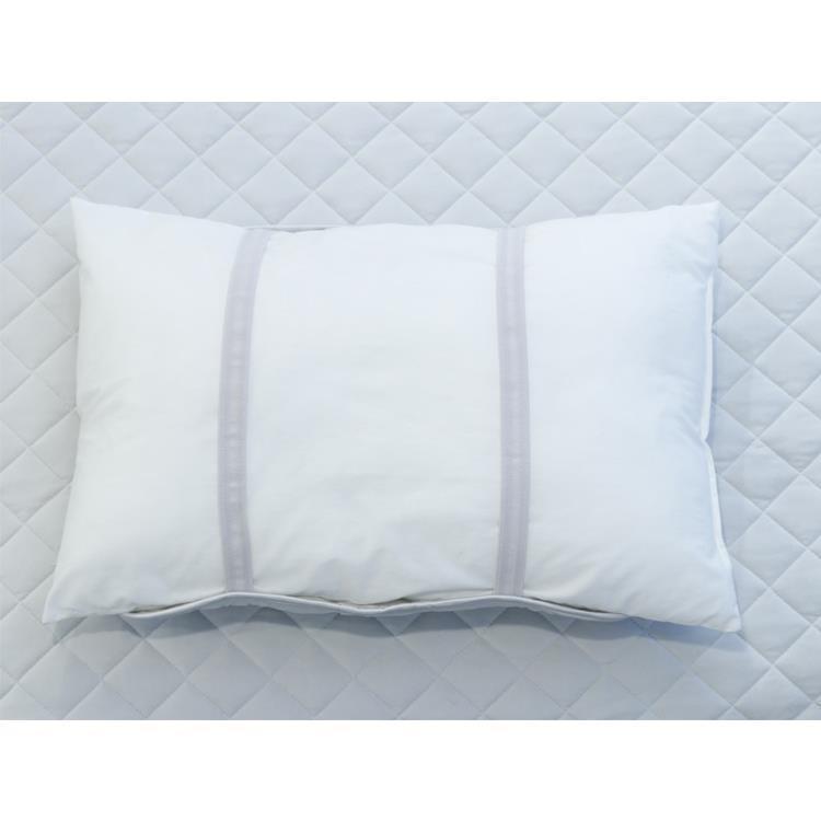 凄COOLリッチ エクストラコールド リバーシブル枕パッド 43×50