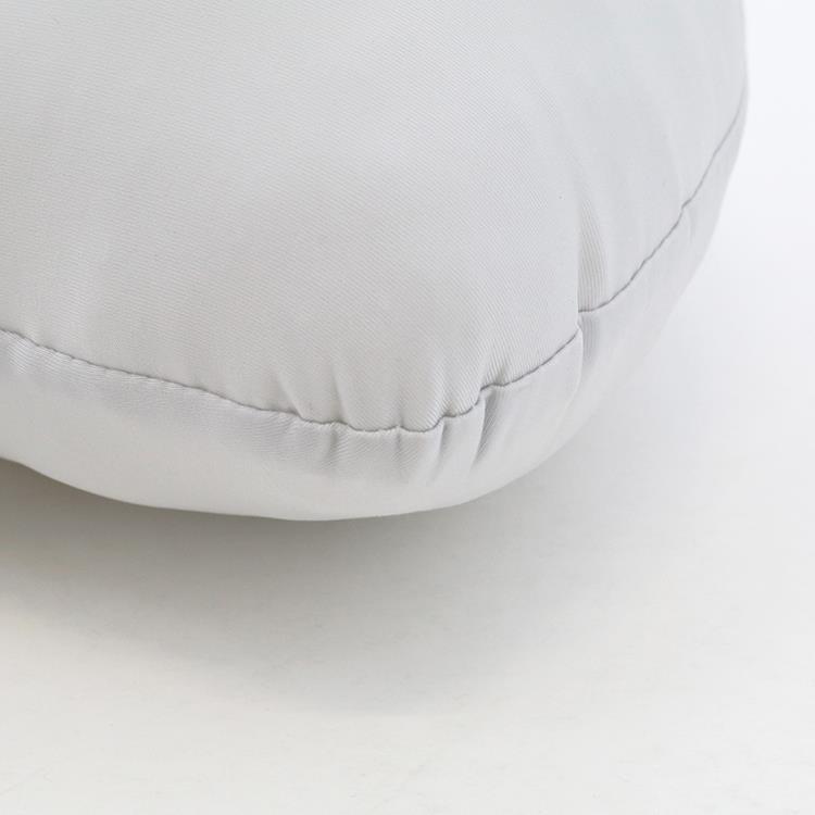 凄COOLリッチ エクストラコールド S字抱き枕 25cm×95cm
