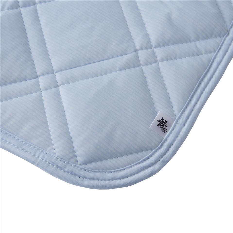 凄COOL 枕パッド 43×50
