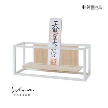 【WEB限定】 かみさまの線YOKO WF