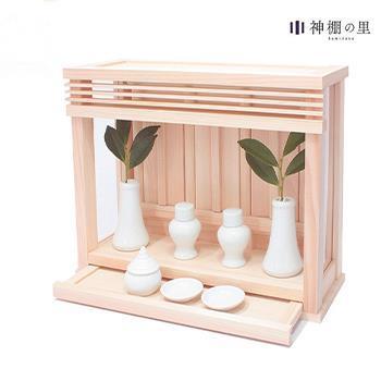 【WEB限定】箱宮三社 神楽ミニセット